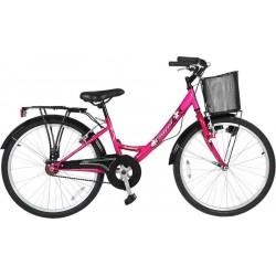 Ποδήλατο παιδικό Orient Sport City 24'' lady