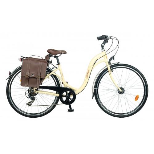 Ποδήλατο πόλης Matrix Donna 28''