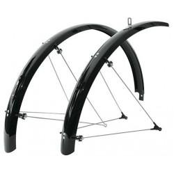 Φτερά ποδηλάτου Μεταλλικά για 26'' ποδήλατο
