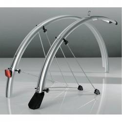 Σέτ Φτερά Πλαστικά για ποδήλατο με τροχό 700''