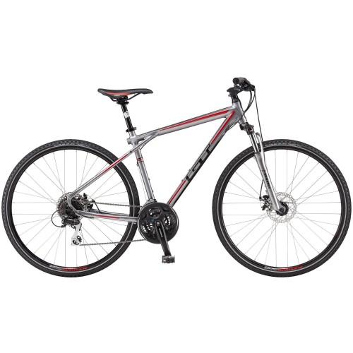 Ποδήλατο Trekking GT Transeo 3.0