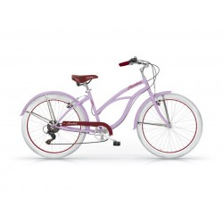Ποδήλατο Cruisers MBM Honolulu women 26''