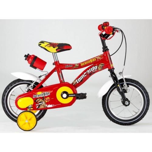 Ποδήλατο παιδικό Lombardo jurassic 14''