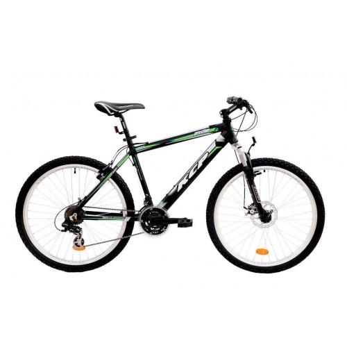 Ποδήλατο βουνού KCP Prestige 26'' F-Disc
