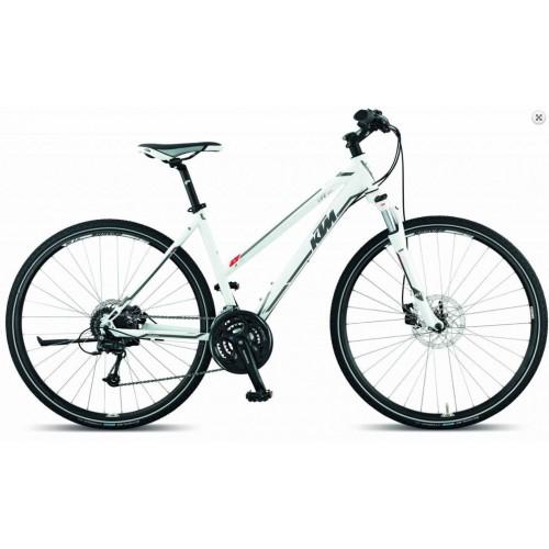 Ποδήλατο Trekking KTM Life Track lady's