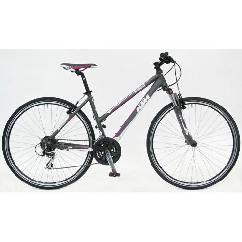 Ποδήλατο Trekking KTM MANHATTAN Lady