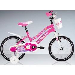 Ποδήλατο παιδικό Lombardo Akira 16''
