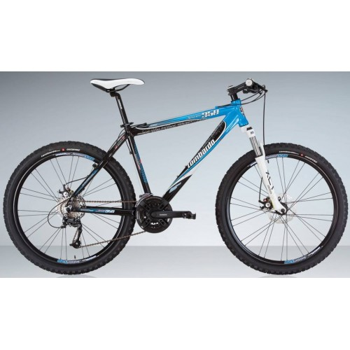 Ποδήλατο βουνού Lombardo Sestiere 350 27.5