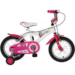 Ποδήλατο παιδικό Orient Mars 12'' Girl
