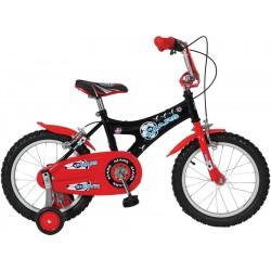 Ποδήλατο παιδικό Orient Mars 14 ''Boy ΜΑΥΡΟ