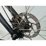 Ποδήλατο Fitness  Cube Hyde Disk 2012