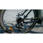 Ηλεκτρικό ποδήλατο Tropical Extreme