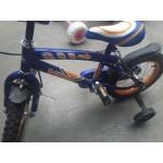 Ποδήλατο παιδικό Viva Rally 14''