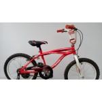Ποδήλατο παιδικό VIVA SUPER BOY 18''