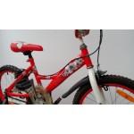 Ποδήλατο παιδικό VIVA SUPER GIRL 18''