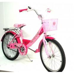 Ποδήλατο παιδικό Miss Tuffit 20''