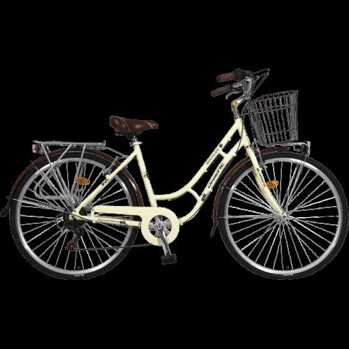 Ποδήλατο πόλης Orient Nostalgie Lady 26''