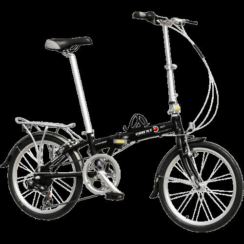 Ποδήλατο σπαστό Orient KA062 20''