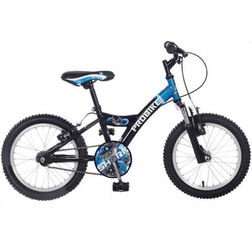 Ποδήλατο παιδικό Probike Shark 18''
