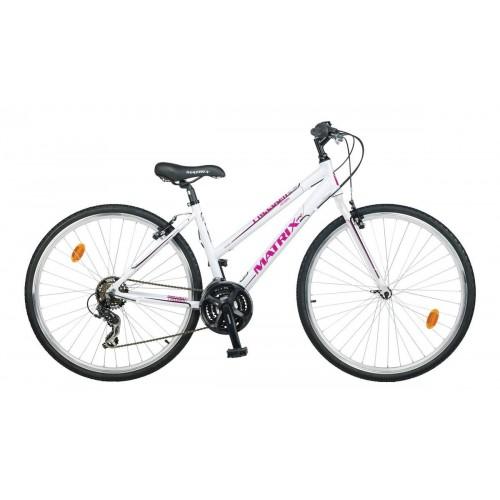Ποδήλατο Trekking Matrix Freedom Woman 28''