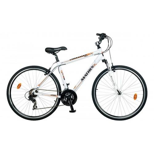 Ποδήλατο Trekking Matrix Traveller Man 28''