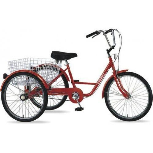 Ποδήλατο τρίκυκλο Orient 24''