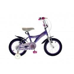 Ποδήλατο παιδικό molho Bonanza Girl 12'' ΜΩΒ κωδ.9912