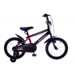 Ποδήλατο παιδικό molho Bonanza 18'' Boy ΚΟΚΚΙΝΟ κωδ.9818