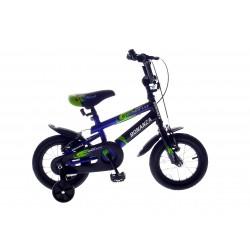 Ποδήλατο παιδικό molho Bonanza Boy 12'' ΜΠΛΕ κωδ.9812