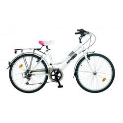 Ποδήλατο παιδικό Matrix Dama 24''