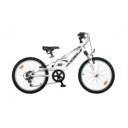 Ποδήλατο παιδικό Matrix Flash FS 6-Speed 20''