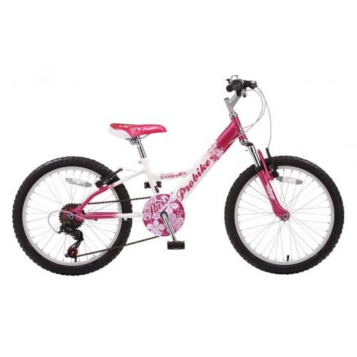 Ποδήλατο παιδικό Probike Paris 20''