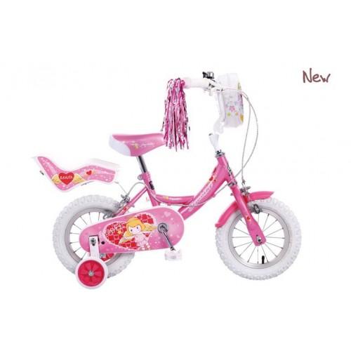 Ποδήλατο παιδικό Probike Angel 12''