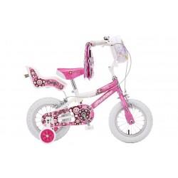 Ποδήλατο παιδικό Probike Daisy 14''