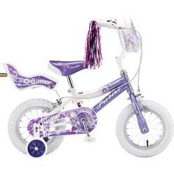 Ποδήλατο παιδικό Probike Glitter 14''