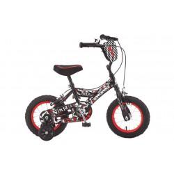 Ποδήλατο παιδικό Probike Ninja 12''