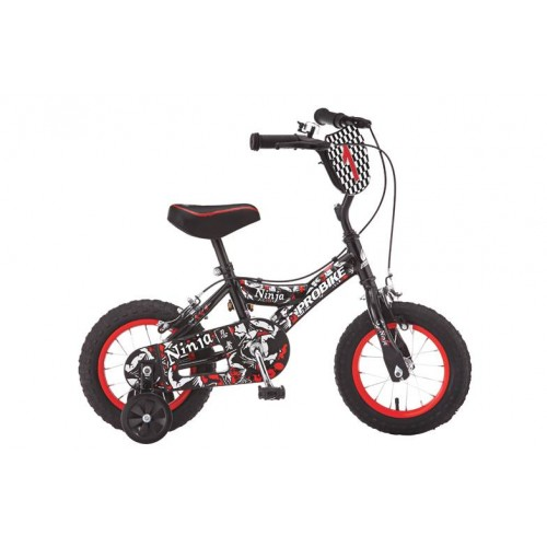 Ποδήλατο παιδικό Probike Ninja 14''