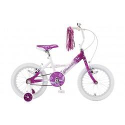 Ποδήλατο παιδικό Probike Orchid 18''