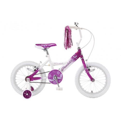 Ποδήλατο παιδικό Probike Orchid 16''