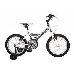 Ποδήλατο παιδικό Probike Wolf 16''
