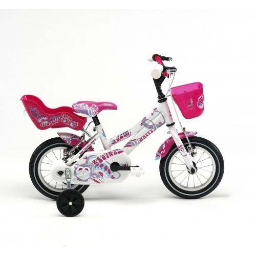 Ποδήλατο παιδικό Regina Get Happy 16''