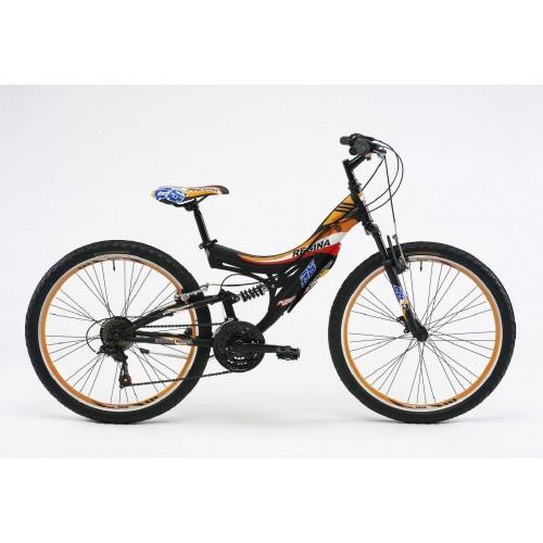 Ποδήλατο βουνού Regina Daytona 26'' Full Suspension