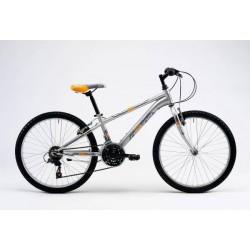 Ποδήλατο παιδικό Regina Bolt 24''