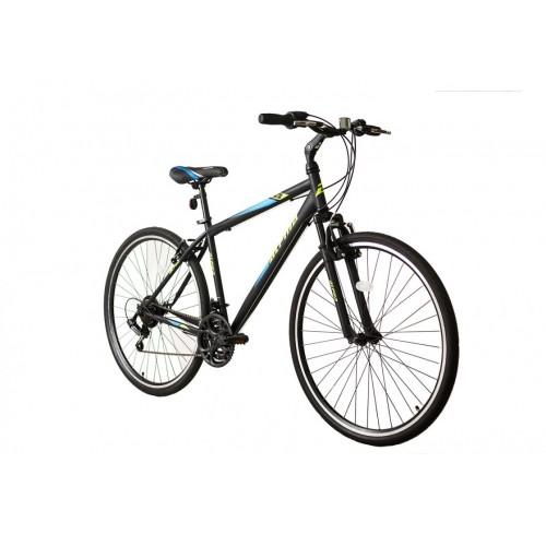 Ποδήλατο ALPINA ALPHA 28″ TREKKING, SHIMANO 21 ΤΑΧΥΤΗΤΕΣ