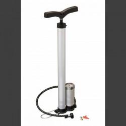Τρόμπα ποδηλάτου δαπέδου Boeder με μανόμετρο