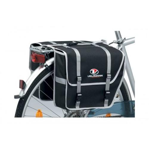 Τσάντα σχάρας ποδηλάτου Velomann Elegance